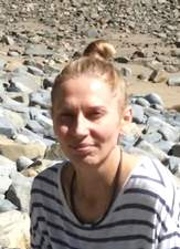 Photo of interpreter Bojana Tatarevic