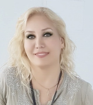 Photo of Sima Keyvan